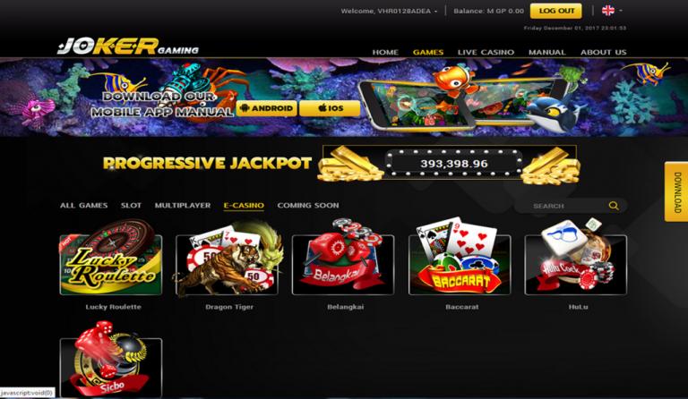 Finest Online Slot Sites