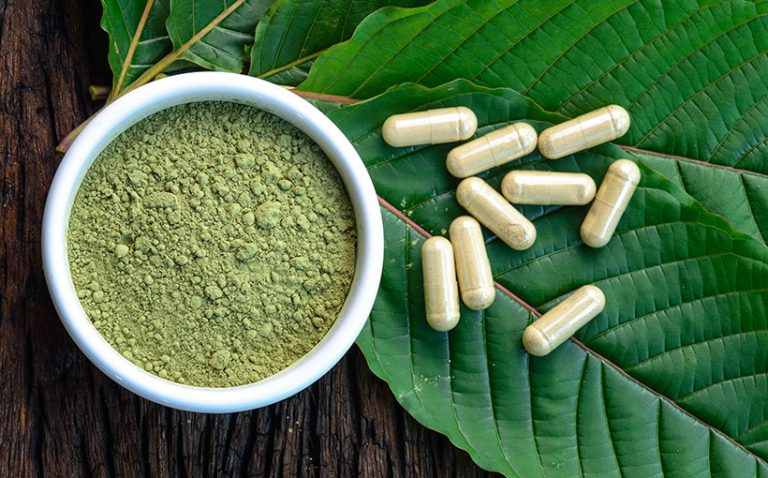 Five Straightforward Issues You Can Perform To Conserve Time Together With Kratom Powder