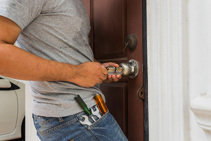 By no means Lose Your Locksmith Services Once more